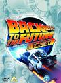 Back To The Future Trilogy (Box Set) (DVD)