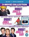 Bridget Jones 3-Film Collection (Blu-ray + UV Copy)