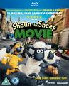 Shaun The Sheep - The Movie [Blu-ray]