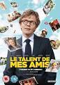 Le Talent De Mes Amis (Thanks To My Friends) (DVD)