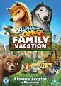 Alpha & Omega - Family Vacation