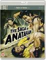 The Saga Of Anatahan (1953) (Blu-Ray & Dvd) (DVD)