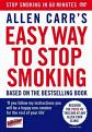 Allen Carrs Easy Way To Stop Smoking (DVD)