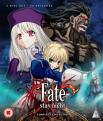 Fate Stay Night [Blu-ray]