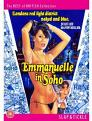 Emmanuelle In Soho (1981) (DVD)