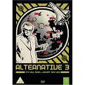 Alternative 3 (DVD)