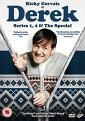 Derek - Complete Box Set (DVD)