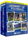 Legends Of Football - Classic Matches Featuring Chelsea (DVD)