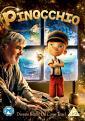 Pinnochio (DVD)