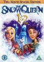 The Snow Queen: Box Set (DVD)