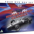 Racing Through Time - The Britsh Classics (DVD)
