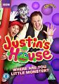Justin'S House: Where Are You Little Monster? (Cbeebies) (DVD)