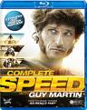 Guy Martin - Complete Speed (Blu-ray)