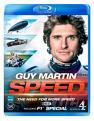 Guy Martin: Speed 3 & F1 Special (Blu-ray)