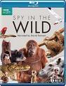 Spy in the Wild (Blu-ray)