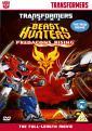 Transformers Prime Beast Hunters - Predacons Rising (DVD)