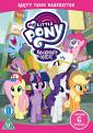 My Little Pony - Friendship Is Magic: Rarity Takes Manehattan (DVD)