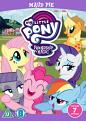 My Little Pony - Friendship Is Magic: Maud Pie