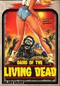 Oasis Of The Living Dead (DVD)