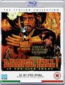 Django Kill... If You Live  Shoot! (Blu-ray)