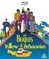 The Beatles - Yellow Submarine [Blu-ray] [1968] (Blu-ray)