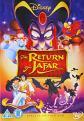 Aladdin - The Return Of Jafar (Disney) (DVD)
