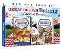 Great British Baking + Book (DVD)