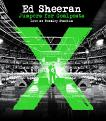 Ed Sheeran - Jumpers For Goalposts Live At Wembley Stadium [Blu-ray] [2015] (Blu-ray)