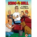 King Of The Hill Series 4 (DVD)