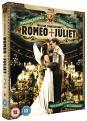 Romeo And Juliet (BLU-RAY)