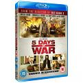 Five Days of War (Blu-ray)