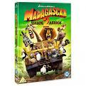 Madagascar - Escape 2 Africa (DVD)