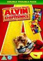 Alvin And The Chipmunks / Alvin And The Chipmunks 2 - The Squeakquel