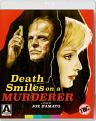 Death Smiles On A Murderer (Blu-ray)