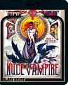 The Nude Vampire (Blu-ray)