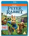 Peter Rabbit (Blu-ray)