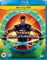 Thor Ragnarok 3D BD [Blu-Ray] [2017] [Region Free]