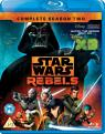 Star Wars: Rebels - Season 2 [Region Free] (Blu-ray)