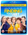 Finding Your Feet  [2018] (Blu-ray)