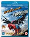 Spider-man Homecoming  [2017] [Region Free] (Blu-ray)