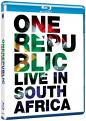 One Republic: Live In South Africa (Blu-ray)