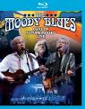 The Moody Blues: Days Of Future Passed Live  [Region A & B & C] (Blu-ray)