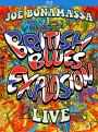 British Blues Explosion Live  [2018] (Blu-ray)