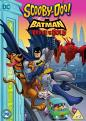 Scooby-Doo & Batman: The Brave And The Bold [DVD] [2018]