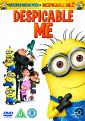 Despicable Me - Limited Edition (Includes Sneak Peek of Despicable Me 2)