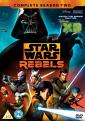 Star Wars: Rebels - Season 2 [DVD]