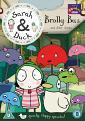 Sarah & Duck - Brolly Bus (DVD)