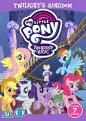 My Little Pony - Friendship Is Magic: Twilight's Kingdom [DVD]