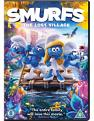 Smurfs: The Lost Village [DVD] [2017]