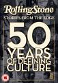 Rolling Stone: Stories From The Edge [DVD]